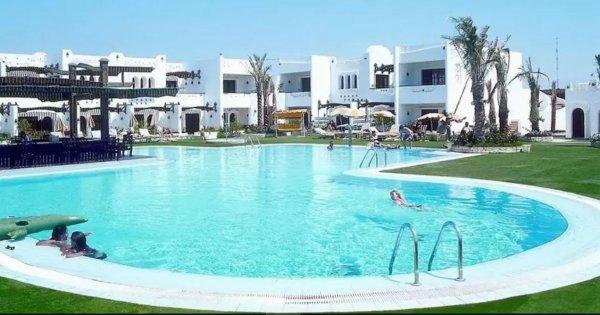 Egypt: Sharm El Sheikh z Prahy na 15 dní s All Inclusive za 9 700 Kč! Korálové útesy!