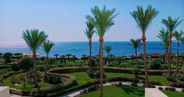 Egypt: Sharm El Sheikh z Prahy na 15 dní/ 14 nocí s all inclusive za 9 844 Kč!