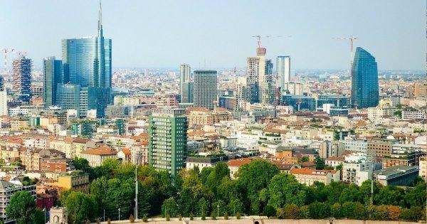 Praha-Milano v lednu až únoru za 598 Kč