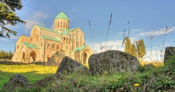 Gruzie z Prahy s návratem do Katowic na 3 týdny s možností prohlídky sousední Arménie za 1 818 Kč!
