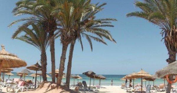 Tunisko: Zarzis z Prahy na 7 nocí s All inclusive v luxusním hotelu za 7 990 Kč! Odlet 11. října!