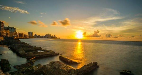 Kuba: Havana z Prahy v červnu za 10 221/ zpáteční letenka!
