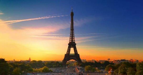 Podzimní Paříž! Poznávací zájezd za 2 200 Kč!