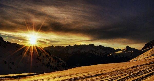 Včasná rezervace lyžařského zájezdu uleví vaší peněžence