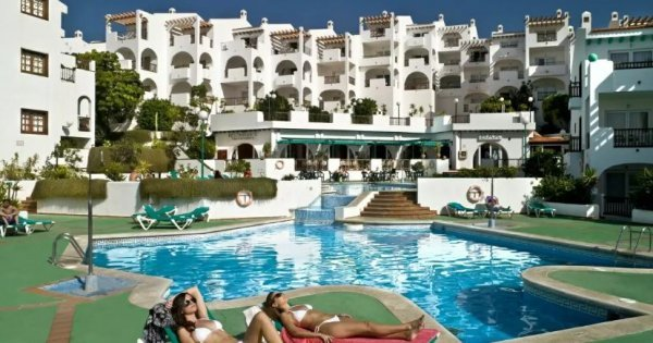 Kanárské ostrovy: Tenerife z Prahy v apartmánu s All Inclusive na 7 nocí za 15 490 Kč!