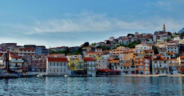 Chorvatsko: Makarská riviéra na 8 dní za 995 Kč! Vlastní doprava!