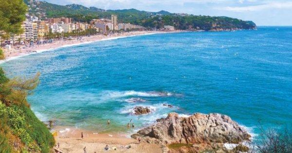 Španělsko: oblíbený Lloret de Mar z Prahy na 8 dní s polopenzí za 6 990 Kč! Sleva 58 %!