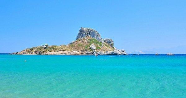 Řecko: Kos z Brna nebo Ostravy v červenci na 8 dní se snídaní za 8 980 Kč! Sleva 44 %!