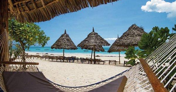 Zanzibar z Prahy na 11 dní/ 9 nocí se snídaněmi za 19 990 Kč! Odlet 19. října!
