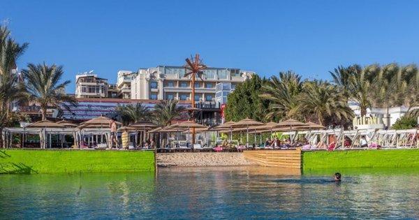 Egypt: Hurghada z Ostravy na 7 nocí v luxusním hotelu s All inclusive za 9 490 Kč! Odlet 9. října!
