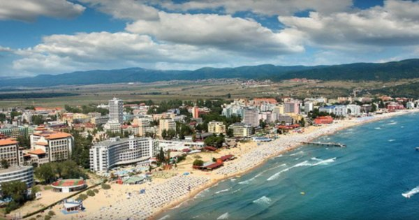 Bulharsko: Varna u Černého moře z Vídně od 9, 99 Eur/jednosměrná letenka!