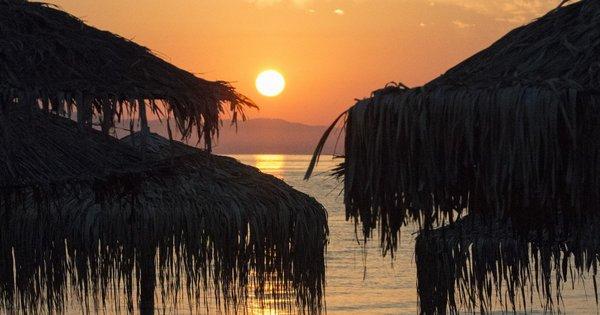 Řecko: Chalkidiki z Vídně v září na 7 nocí/ 8 dní za 5 653 Kč!