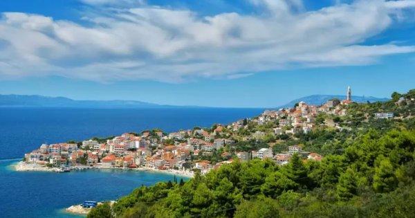 Apartmán v Chorvatsku na 8 dní začátkem června za 758 Kč na osobu! Sleva 49%!