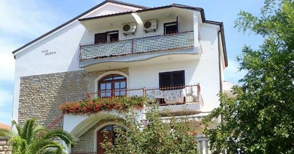 Chorvatsko: Severní Dalmácie z Ostravy na 7 nocí za 7 980 Kč! Odlet 10. 8. 2019!