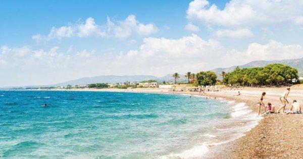 Řecko: Rhodos z Ostravy na 9 dní s polopenzí za 8 990 Kč! Odlet již zítra!