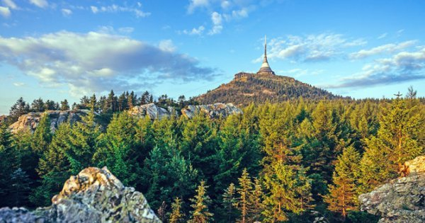 Jizerské hory pro 2 osoby na 3 dny s polopenzí za 1 999 Kč!