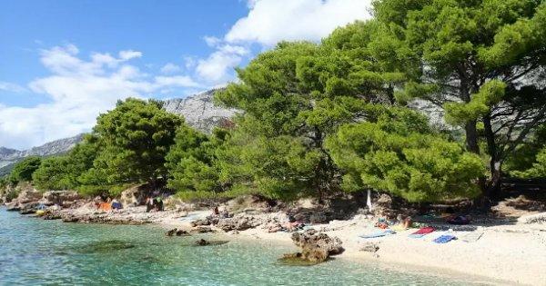Chorvatsko: Střední Dalmácie letecky z Ostravy na 9 dní s polopenzí za 7 380 Kč!