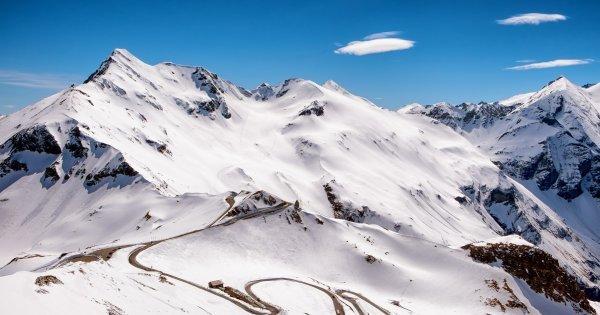 Rakousko láká na lyže: Zahájení zimní sezóny 2014/2015