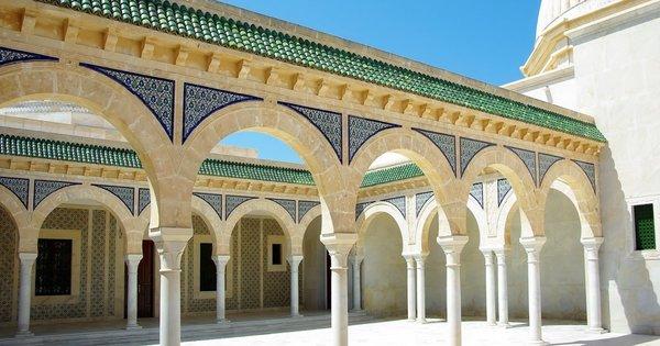Tunisko: Monastir z Prahy na 12 dní/ 11 nocí s All inclusive za 11 790 Kč! Odlet již 26. srpna!