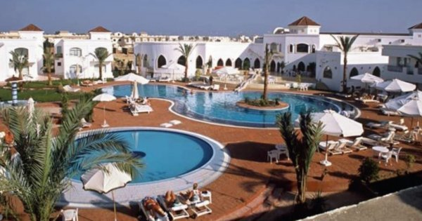 Egypt: Sharm El Sheikh z Prahy na 15 dní s All Inclusive za 7 819 Kč!