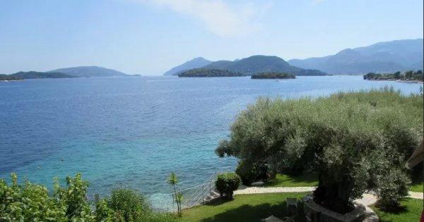Řecko: Lefkada z Brna na 11 nocí se snídaní za 8 990 Kč! Odlet 29. 7. 2019!