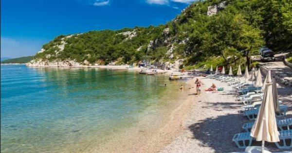 Chorvatsko: Kačjak na 8 dní s polopenzí za 1 990 Kč! Vlastní doprava!