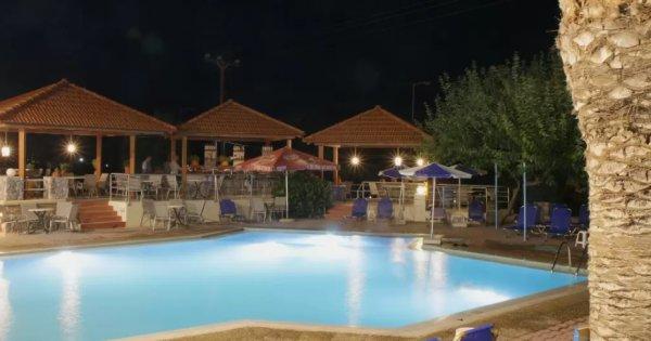 Řecko: Kréta z Prahy na 8 dní s polopenzí za 6 990 Kč!