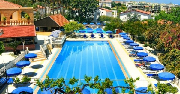 TOP akce: Hotel Riverside premium - all inclusive