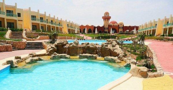 Egypt: Marsa Alam z Ostravy na 8 dní s All Inclusive za 7 490 Kč! Sleva 58 %!