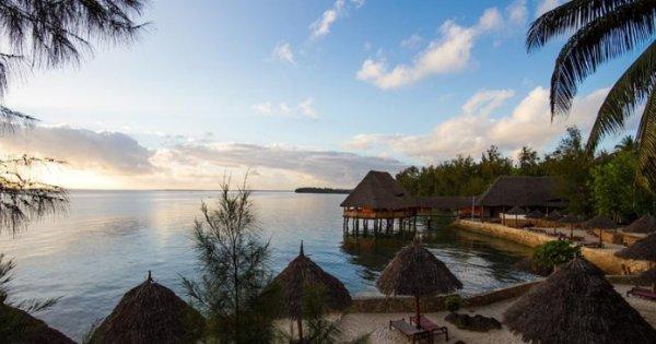 Zanzibar z Prahy na 15 dní s All inclusive za 24 490 Kč, sleva 51 %