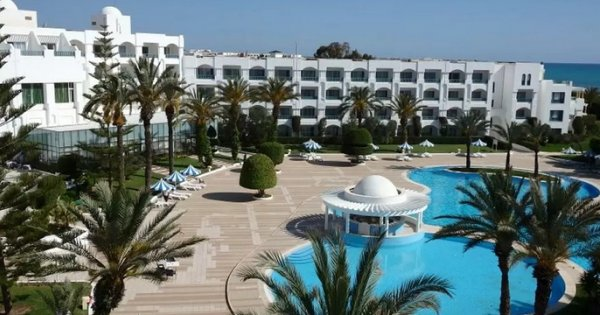 Tunisko: Mahdia z Prahy v listopadu na 7 nocí v 5* hotelu s All inclusive za 11 201 Kč!