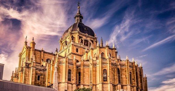 Z Vídně do Madridu v květnu již od 525 Kč/zpáteční letenka!