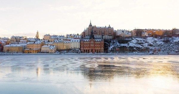 Švédsko: Stockholm z Prahy v březnu již od 518 Kč/ zpáteční letenka!