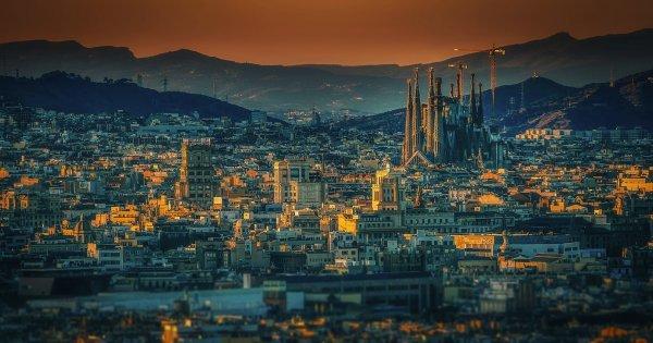 Z Bratislavy do Barcelony již od 30 EUR/zpáteční letenka!