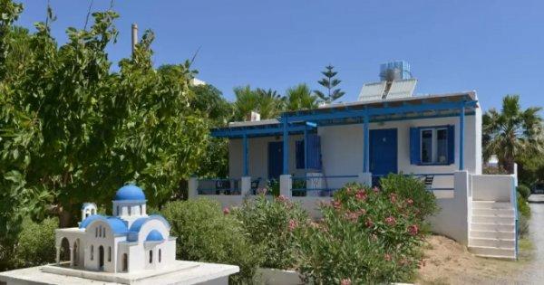 Řecko: Kréta z Brna na 10 nocí za 7 990 Kč! Odlet již 14. 8. 2019!