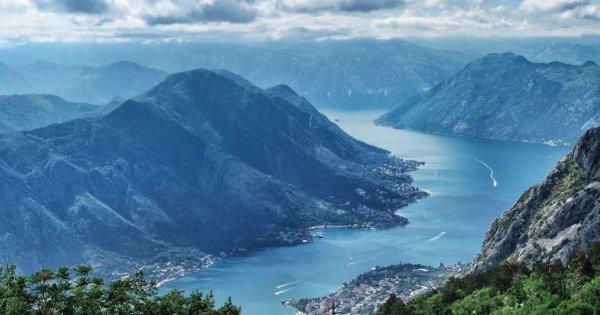 Černá Hora z Mnichova za 767 Kč/zpáteční letenka!