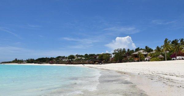 Zanzibar: Dongwe z Prahy v březnu na 9 dní/ 7 nocí s all inclusive za 19 990 Kč!