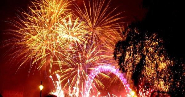 Poznávací zájezd do Londýna se silvestrovskými oslavami na 4 dny/ 1 noc za 3 290 Kč!