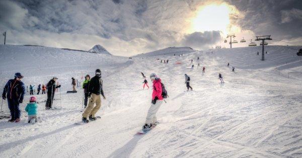 Již v sobotu za jednodenní lyžovačkou do Rakouska za 1 250 Kč!