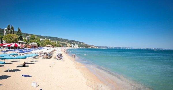 Bulharsko: Slunečné pobřeží z Ostravy na 8 dní s polopenzí za 7 377 Kč!