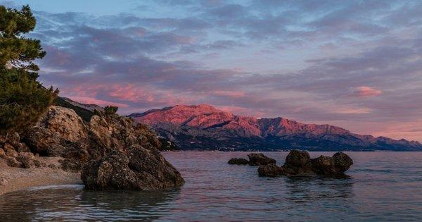 Chorvatsko: Makarská riviéra na 10 dní/ 9 nocí s polopenzí za 5 663 Kč! Odjezd již 26. června!