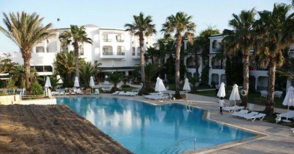 Tunisko: Monastir z Prahy na7 nocí s All inclusive za 7 990 Kč!
