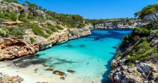 Mallorca z Brna nebo Ostravy na 9 dní s polopenzí za 7 590 Kč! Sleva 56 %!