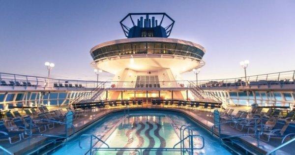 Plavba luxusní lodí po Itálii, Francii a Španělsku na 8 dní s All Inclusive za 19 600 Kč! Sleva 48 %