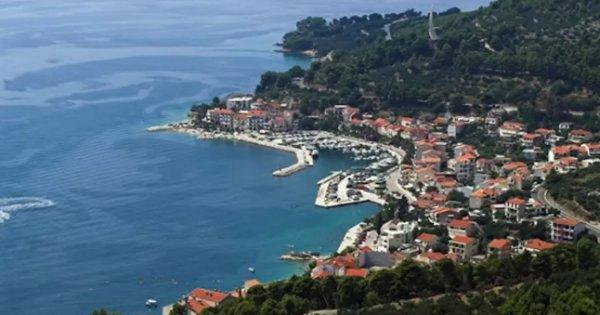 Chorvatsko: Podgora - ubytování s polopenzí na 8 dní za 2 803 Kč!
