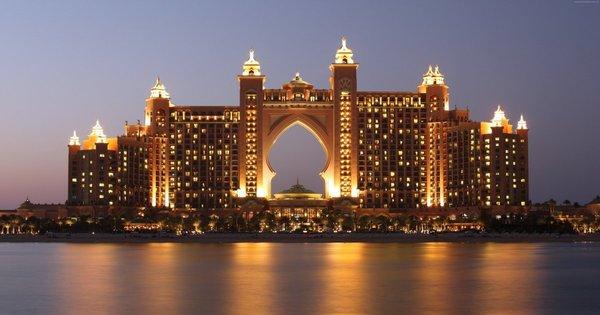 Poznávací zájezd do Dubaje v únoru na 7 nocí se snídaní za 12 990 Kč! AKCE SENIOR 50+