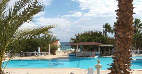 Severní Kypr z Brna na 8 dní s polopenzí za 11 490 Kč!