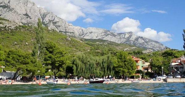 Chorvatsko: Střední Dalmácie letecky z Ostravy na 9 dní s polopenzí za 8 380 Kč!
