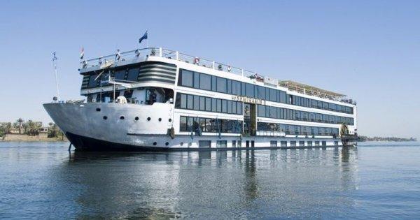Letecký poznávací zájezd do Egypta: plavba po Nilu se zastávkami na 8 dní za 17 790 Kč!