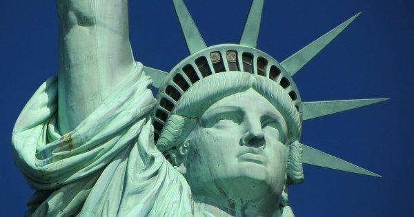 Letenky z Paříže do New Yorku za 5 790 Kč